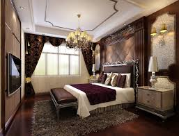 Perfect Bedroom Chandeliers For Stunning Classic Interior Atzine Pertaining To  Incredible Home Romantic Chandeliers Bedroom Remodel