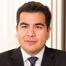 Vincent J. Gonzales | Capital Group
