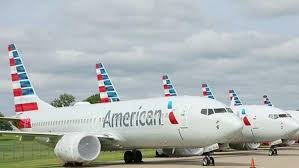 American Efird Color Chart American Airlines Mechanic Allegedly Tampered With Plane In