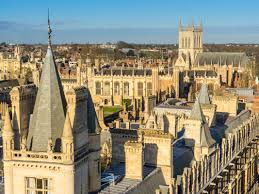 What to Know Before Starting at the University of Cambridge