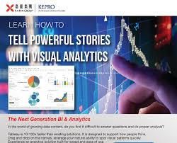 Visual Analytics Tableau Hands On Workshop On 19sep2019 Tell Powerful