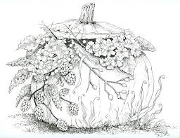 Small Picture 112 best Adult Coloring Pages Seasonal images on Pinterest