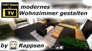 Minecraft Wohnzimmer Einrichten Styroporml