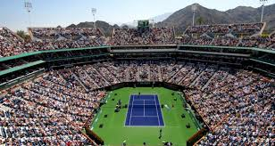 Resultado de imagen para ATP World Tour SEGUNDA RUEDA MASTERS 1000 INDIAN WELLS
