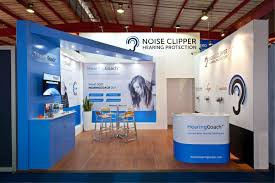Display Stands For Exhibitions Best Examples Of Exhibition Stands RedAnt Design