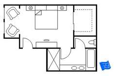 master suite floor plans. Fine Plans Master Bedroom Floor Plan With The Entrance Straight Into Bedroom  Double Doors Lead To For Suite Floor Plans E
