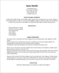 17 Dunkin Donuts Crew Member Resume Create Your Own Style Www Resume
