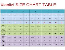 Us Plus Size Chart Xiaolizi Size Guide Extra Custom Fee Size Chart Xiaolizi Handmade