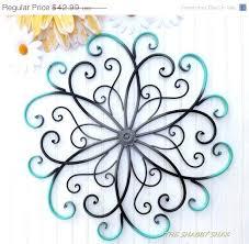 fl metal wall art decor large flower n target metal flower wall decor