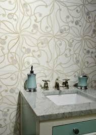 artistic tile and stone design ideas