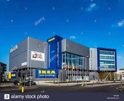 Coventry Ikea Stock Photos Coventry Ikea Stock Images Alamy