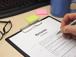 Resume Writing Tips For Awesome People Like You Infinite11s