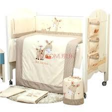 uni baby bedding sets crib bedding set uni baby bedding set cotton cot bedding set embroidery uni baby bedding sets crib