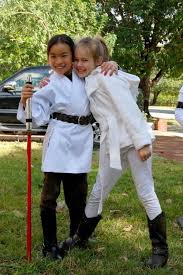 diy jedi karate costumes for girls costumemodels com