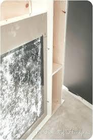distressed mirror glass tutorial antique tiles kitchen mir