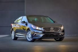 2015 Hyundai Sonata - Follows a familiar Path to Success