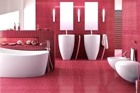 70 Colorful Bathrooms To Inspire Your Next Makeover  Colorful Colorful Bathroom