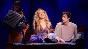 Five Burning Questions With Pippin Star Rachel Bay Jones The Daily