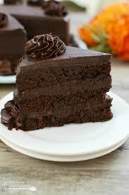 chocolate mousse cheesecake ultimate homemade chocolate cake