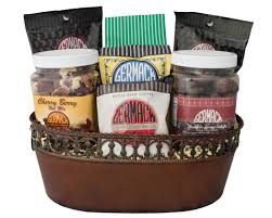 picture basket germack gift deluxe