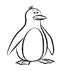 Printable Pictures Of Penguins Group With 84 Items