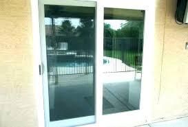 pella sliding screen door sliding reen door handle slide parts patio repair rew kit sliding door