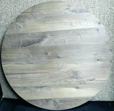 unfinished wood side table unfinished round wood table tops rounds fresh round side table round wood