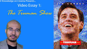 video essay the truman show