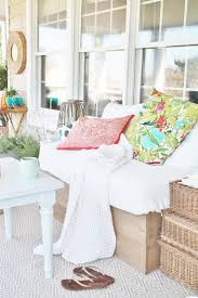 outdoor living front porch favorite outdoor rug