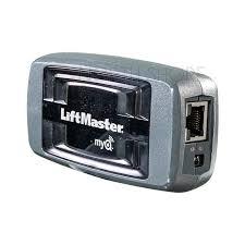 liftmaster 828lm garage door opener internet gateway myq