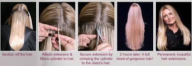 Hair Extensions Dream Catchers Dream Catcher FABtheSalon 32