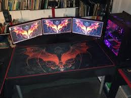 pad zilla giant mouse pads