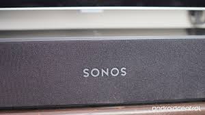Sonos Beam Lights How To Set Up Alexa On A Sonos System Android Central