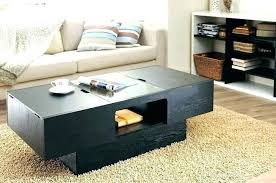 full size of black marble living room tables console table end small with storage narrow thin