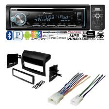 toyota sienna 2004 2010 car stereo radio dash installation toyota sienna 2004 2010 car stereo radio dash installation mounting kit w wiring harness