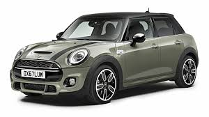 Bmw Mini Colour Chart 2019 Mini Cooper S Everything You Wanted To See All New Mini Cooper S 2019