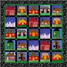 251 best House Quilts images on Pinterest | Crafts, Drawings and ... & Quilt Patterns, Books and Discounted Supplies for the Adamdwight.com