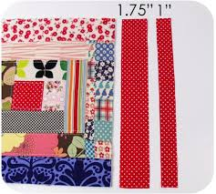 151 best Quilting-Quilt as You Go Tutorials images on Pinterest ... & detailed instructions on how to connect quilt-as-you-go blocks, using log  cabin blocks (in this case) Adamdwight.com