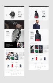 Basic Design Agency Nixon Ecommerce And Web Design Case Study Web Design