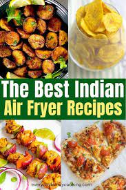 the best air fryer indian recipes
