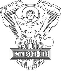 2000 Harley Wiring Diagram