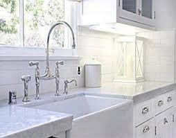 white apron front sink. Simple Apron Fireclay Farm Farmhouse White 30 Inch Single Bowl Apron Front Kitchen Sink  Smooth Inside Sink L