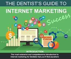 dental web marketing dentists guide to internet marketing