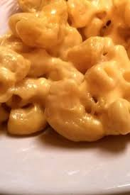 stovetop macaroni and cheese i heart