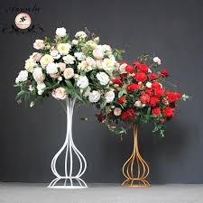 <b>China</b> Cheap Wedding Table Centerpiece Wedding Party Event ...