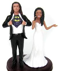 Wedding Cake Toppers Custom And Personalized Just For You