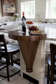 Bar Table In Kitchen Unique Wooden Bar Table In Marble Dining Table With Drink Glass