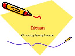 diction essay academic essay rattler diction essays 604 words studymode com