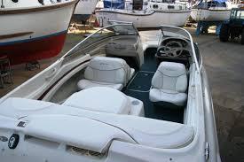 bayliner capri 2050