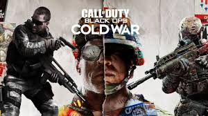 Call of Duty: Black Ops Cold War player discovers how to remove sprint-fire delay